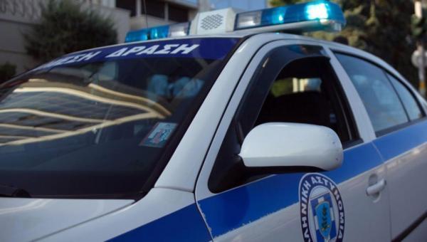 Θεσσαλονίκη  Πλαστογράφησε έγγραφο νεκρής θείας του για να πάρει τη σύνταξή  της 7ef69ca262d