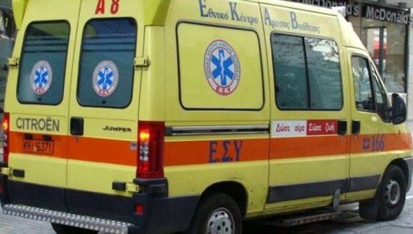 Τραγικός θάνατος για 43χρονη στην Κατερίνη 06918339fe7