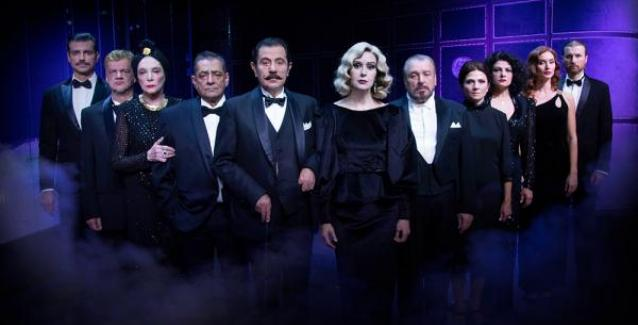 «Έγκλημα στο Orient Express»- Το συγκλονιστικό έργο της Άγκαθα Κρίστι, για 2η χρονιά επί σκηνής