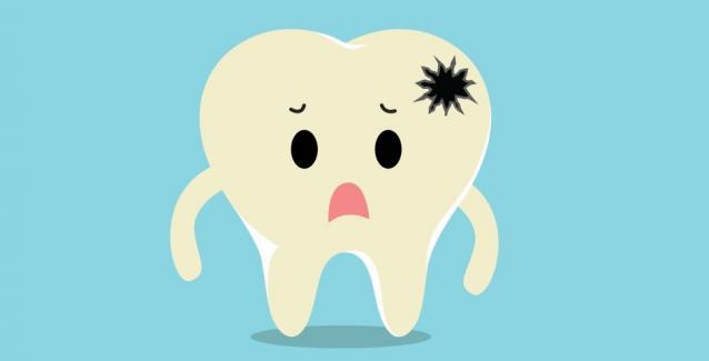 Αυτές είναι οι τροφές που δεν θα φανταζόσασταν ποτέ ότι χαλάνε τα δόντια