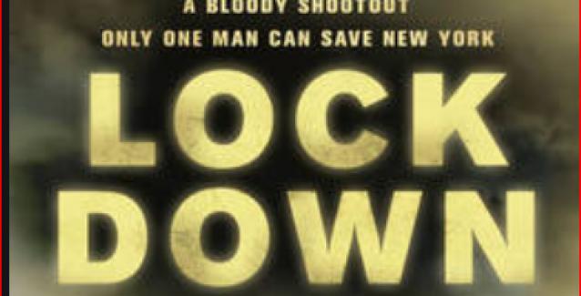 Lockdown:To βιβλίο-θρίλερ που πρόβλεψε την πανδημία..