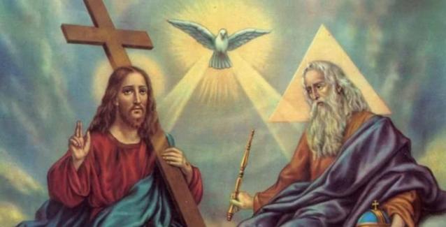 """""""Τα χαρίσματα του Αγίου Πνεύματος σήμερα"""""""