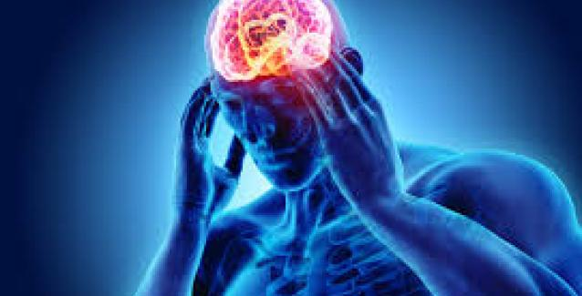 Επίμονος πονοκέφαλος: Πότε είναι ενδοκρανιακή υπέρταση