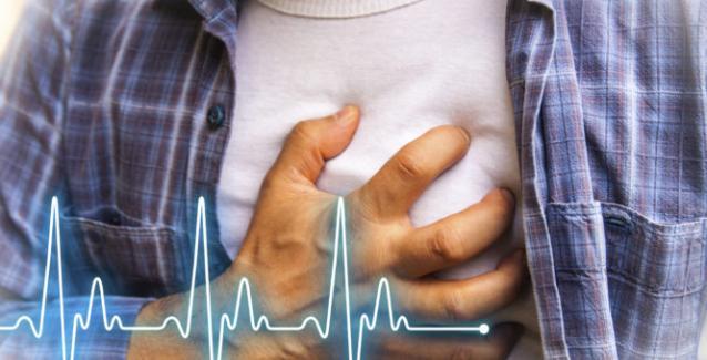 'Εμφραγμα χωρίς συμπτώματα, αλλά θανατηφόρο – Δείτε πως να το αντιληφθείτε έγκαιρα