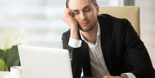Ποια νόσο μπορεί να κρύβει η ανεξήγητη υπνηλία στη διάρκεια της μέρας
