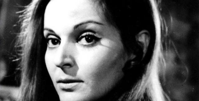 «Έφυγε» από τη ζωή η ηθοποιός Αφροδίτη Γρηγοριάδου