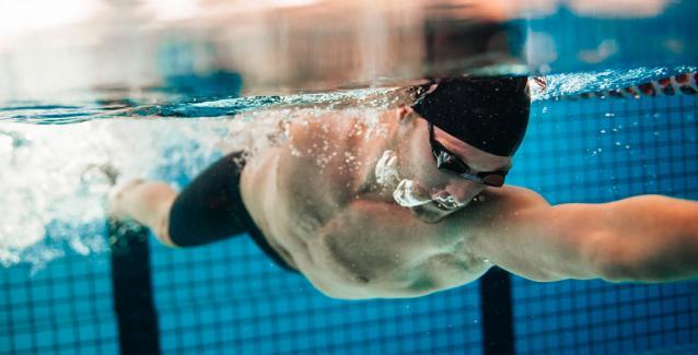 Κολύμπι: Ποια είναι τα οφέλη του στην υγεία;