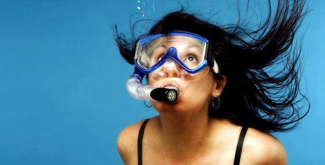 7 απολαυστικά και υγιεινά σνακ για μετά το κολύμπι