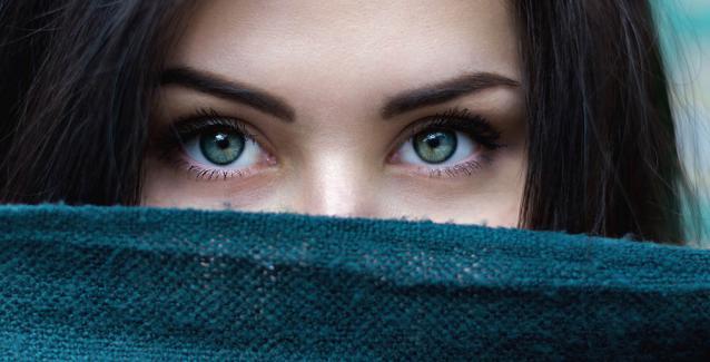 Τα μάτια προδίδουν την κατάσταση της υγείας σας