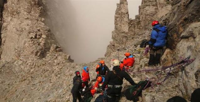 Γιάννενα: Επιχείρηση για διάσωση τεσσάρων ορειβατών σε Μαυροβούνι – Φλέγκα του ΜΕΤΣΟΒΟΥ