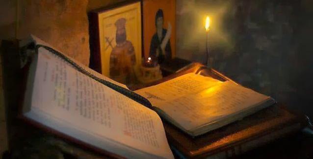 Αποτέλεσμα εικόνας για πόσων χρόνων είσαι στην πνευματική ζωή;