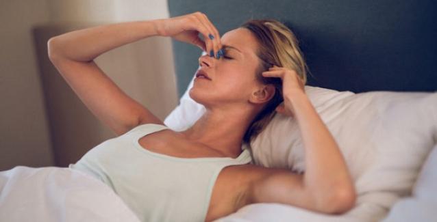 Προσοχή στον επίμονο πονοκέφαλο: Πότε είναι ενδοκρανιακή υπέρταση