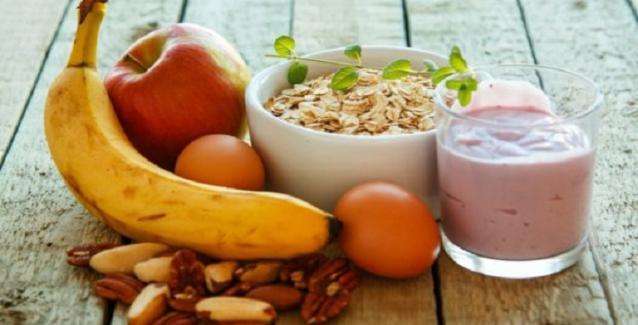 Πρωινό γεύμα: Ποιες τροφές αγαπά η καρδιά σου