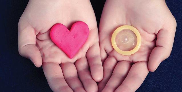 Αύξηση σεξουαλικών μεταδιδόμενων νοσημάτων: Τι να προσέξετε