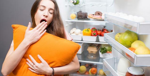 Ποιότητα ύπνου: Το φρούτο που πρέπει να αποφεύγετε το βράδυ