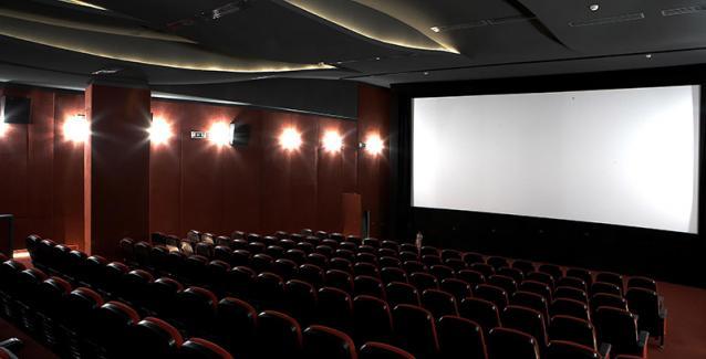 Διαδικτυακές προβολές από την Ταινιοθήκη της Ελλάδος