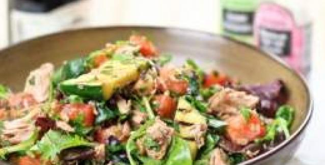 667143efda9e 5 υγιεινές τροφές- γεύματα της τελευταίας στιγμής